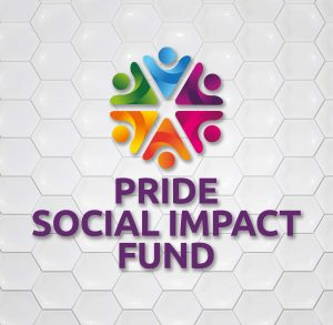 Pride Social Impact Fund Logo